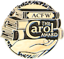 ACFW Carol Award Winner