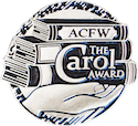 ACFW Carol Award Finalist